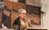 Lezing over Joodse begrafenisrituelen